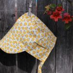 Fun in the Sun: Baby Bonnet Tutorial and Pattern