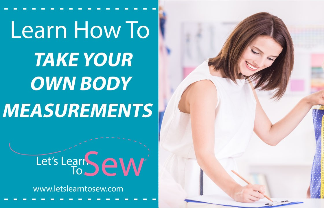 Learn how to take accurate body measurements