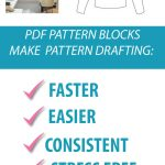 Pattern Blocks For Pattern Making