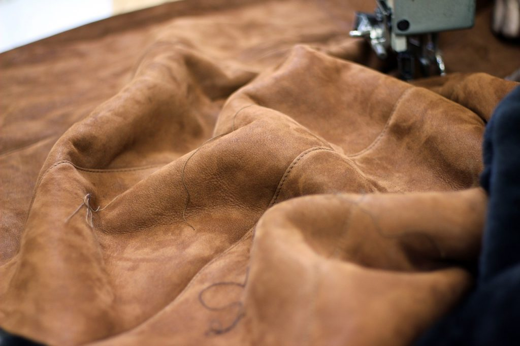 Understanding Fabric Types, Structure, and Use